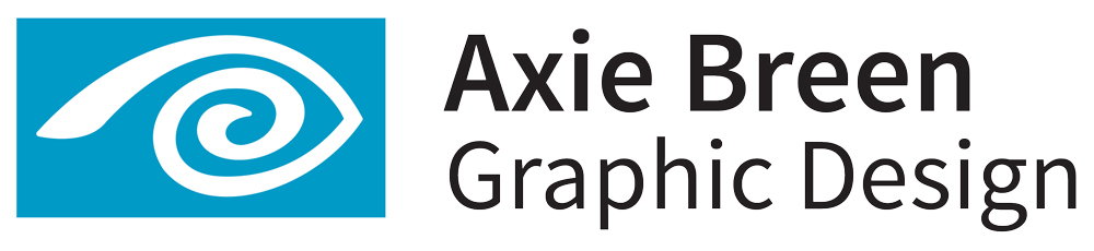 Axie Breen Graphic Design